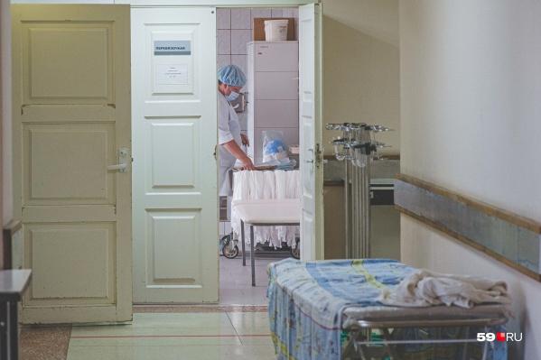 В больницу Тверье попали пострадавшие с сотрясениями