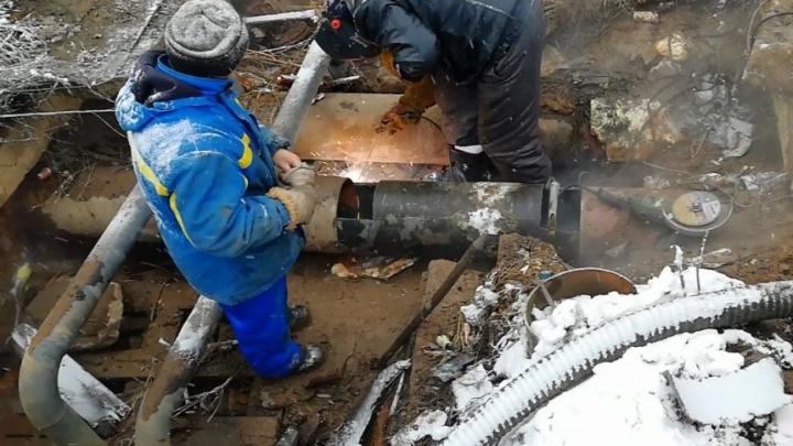 Ледяной ад в Ростове: люди замерзают в квартирах, а власти перестали давать даже прогнозы