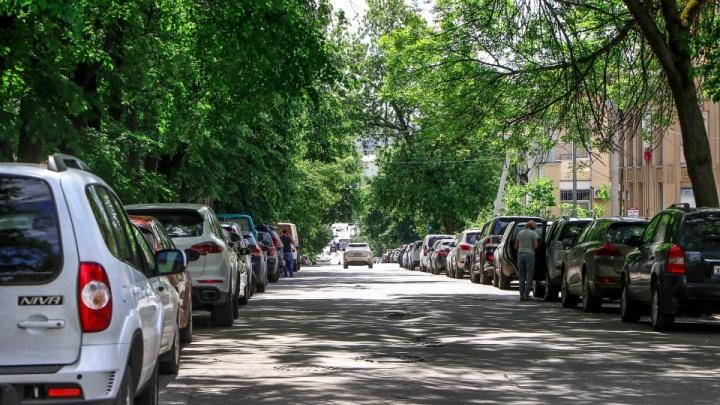 Улицу Семашко на месяц перекроют в Нижнем Новгороде с 30 мая