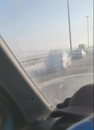 "Скриншот видео из группы&nbsp;<a href=""https://vk.com/wall-68471405_14605337"" target=""_blank"" class=""_"">«ДТП и ЧП | Санкт-Петербург»</a>"
