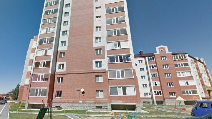 Ребенок упал с 6-го этажа в Тюмени и выжил. Он находится в больнице