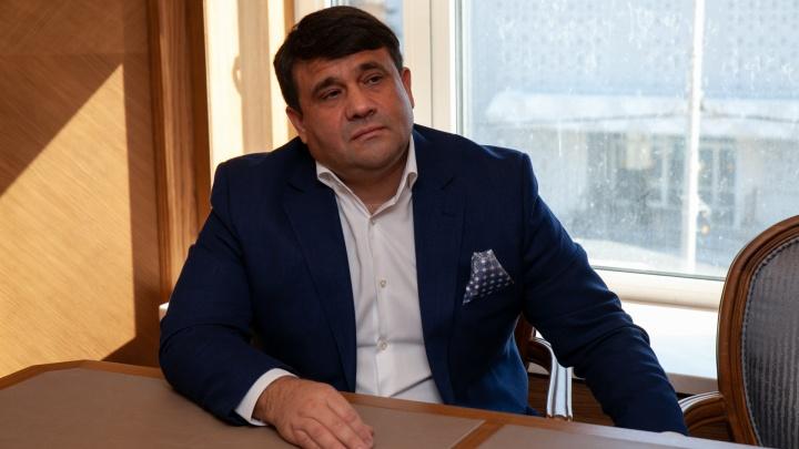 «Человек родился, чтобы умереть»: пять главных цитат из интервью тюменского депутата Пискайкина