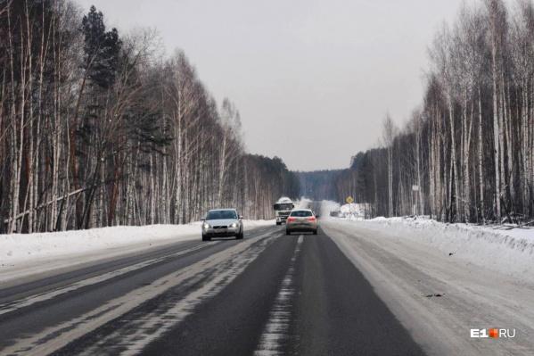 Дорожники рассказали о вариантах соединения Екатеринбурга и Казани новой трассой