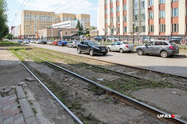 Дорогу будут ремонтировать два месяца