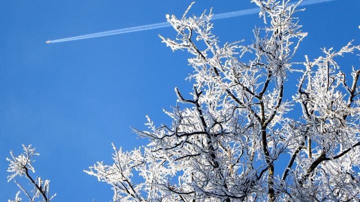 Прогноз погоды: нижегородцев ждет февральское похолодание