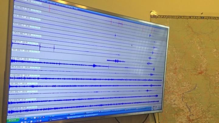 «Приборы зафиксировали уже 20афтершоков»: сейсмолог— о прошедшем землетрясении в Красноярске
