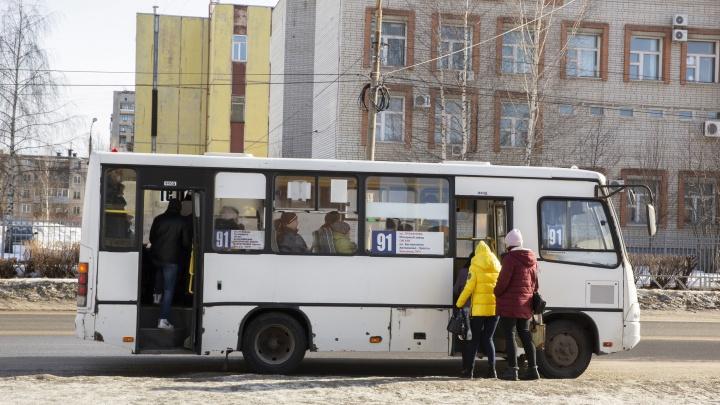 Другим нужнее: власти объяснили, почему поменяли самый популярный маршрут из Брагино