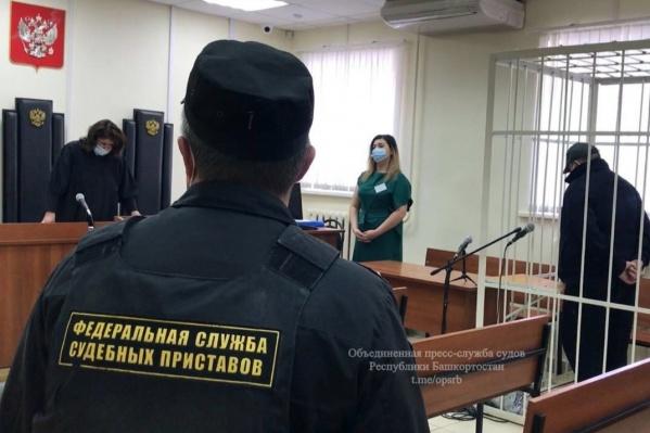 """<nobr class=""""_"""">49-летний</nobr> Данил Лугманов признал вину в убийстве бывшей супруги"""