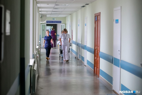 Минздрав выделил деньги больницам для оплаты услуг поставщикам