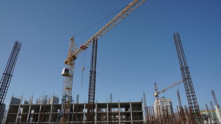 Строительство школы в 20-м квартале Автозаводского района заморозили