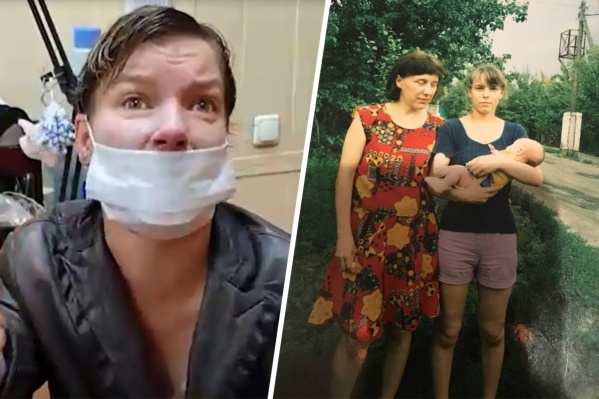 Полиция задержала Татьяну практически сразу после того, как видео с жестоким обращением над ребенком попало в сеть