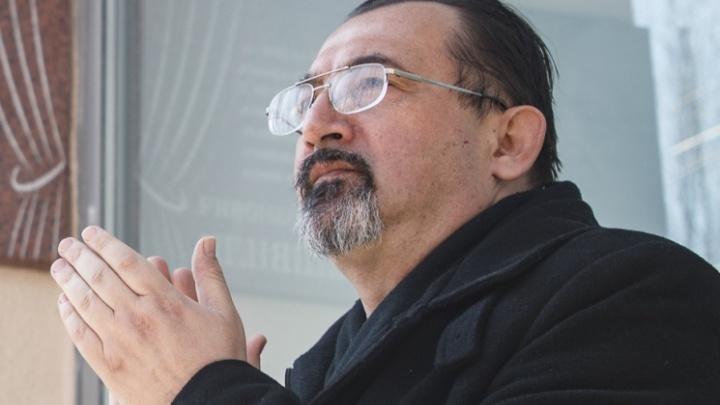 В Волгограде уволился художественный руководитель молодежного театра