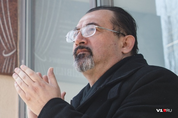 Владимир Бондаренко ушел с поста худрука по собственному желанию