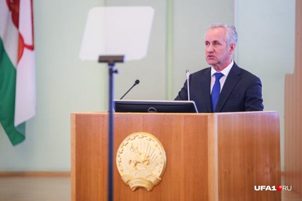 Уфимский градоначальник оценил риск лишиться статуса миллионника