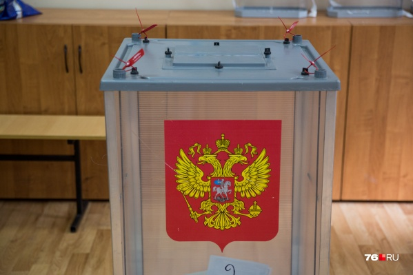Больные коронавирусом не смогут проголосовать на выборах в Госдуму