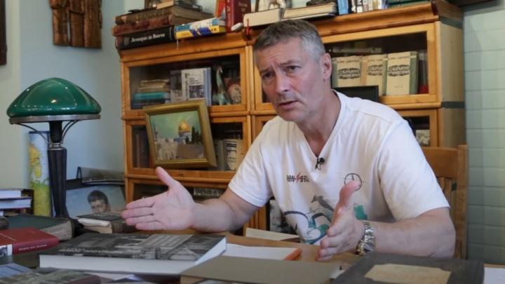 Евгений Ройзман осудил Rammstein за молчание о деле архангелогородца, которого посадили за их клип