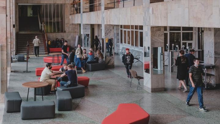 Пермский вуз вошел в число лучших в стране по уровню зарплат выпускников в сфере IT