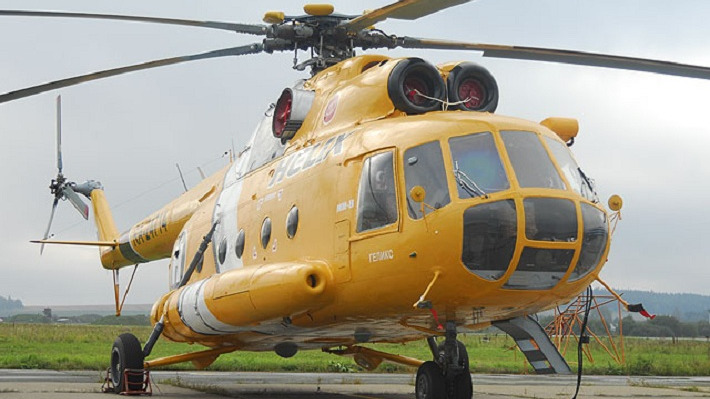 До Тулымского камня, горы Маньпупунёр и перевала Дятлова: в Прикамье будут проводить экскурсии на вертолетах