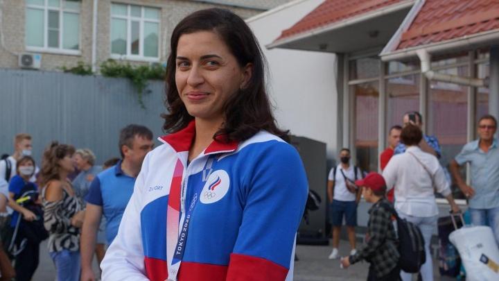 Великолепная семерка. Кубанские спортсмены завоевали медали Олимпиады в шести видах