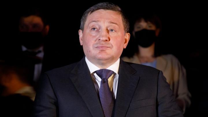 «Нас всех ждет банкротство»: в Волгограде бизнесмены попросили Андрея Бочарова отменить QR-коды для посещения фитнес-клубов