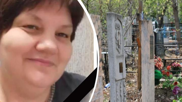Работавший в «красной» зоне врач скончалась от коронавируса в Красноярске