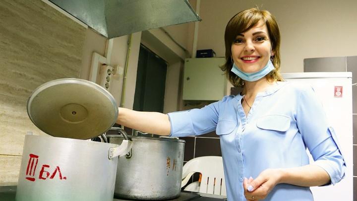 «Голодных накормить, талантливых научить»: ТОАЗ раздаст гранты на добрые дела