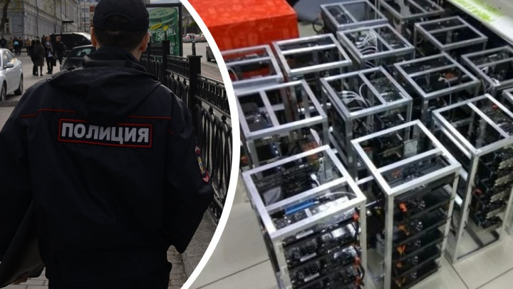 Под Челябинском напали на екатеринбуржца, приехавшего купить майнинг-ферму