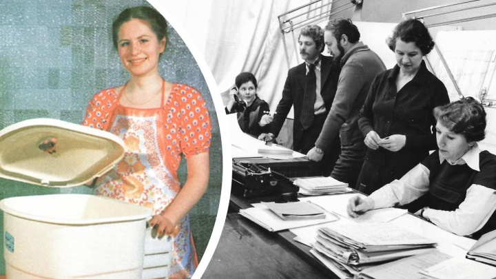 Как «Уралмашзавод» обставил все советские квартиры: история появления «Малютки», о которой мечтала каждая семья