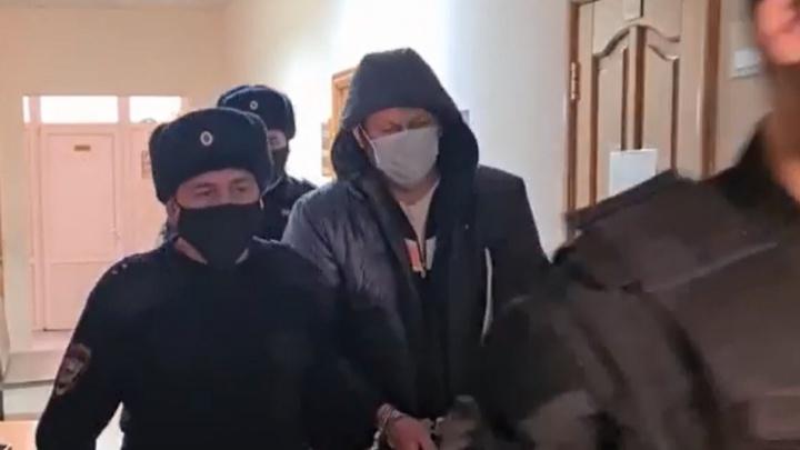 В Уфе начался суд над главой Илишевского района Башкирии