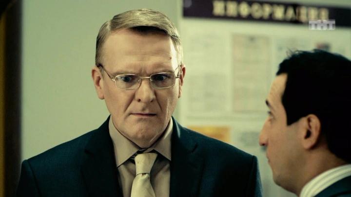 Звезда сериалов «След» и «Универ» рассказал о том, как пережил пандемию и почему уехал из Екатеринбурга