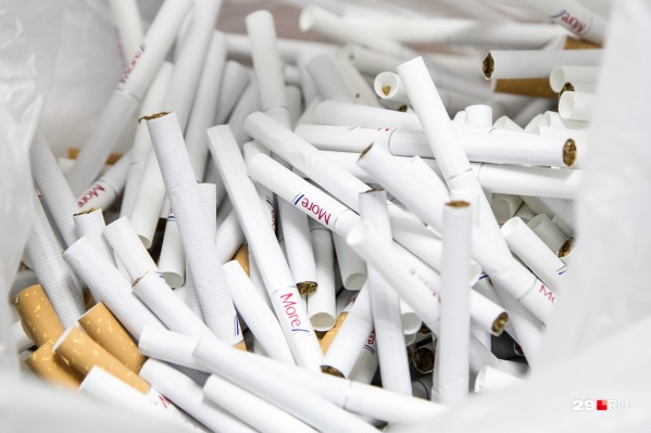 Кстати, для тех, кто жалуется, что полнеет, когда бросает курить, есть несколько проверенных вариантов