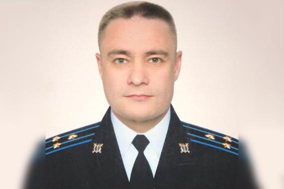 Под ударом оказался полковник юстиции, возглавляющий отдел следственного управления МВД Башкирии