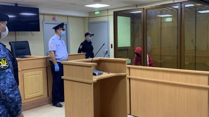 Предполагаемого убийцу Насти Муравьевой проверяют на причастность к аналогичному преступлению в 2011 году