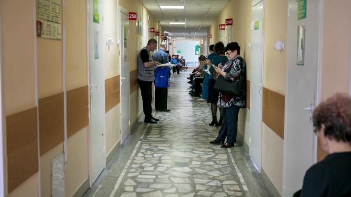 «Мы боимся всплеска запущенных случаев рака»: из-за COVID-19 в крае снизилась выявляемость онкозаболеваний