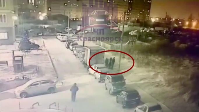 Избиение женщины на Норильской «заказал» ее бывший возлюбленный