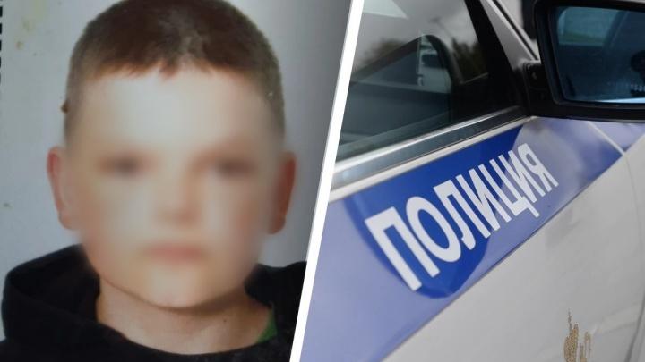 В Екатеринбурге пропал 11-летний мальчик на велосипеде. Родители ищут его третий день