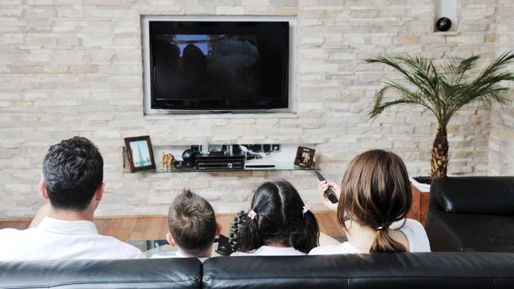 Теперь жители Курганской области смогут смотреть короткометражные фильмы и сериалы от Flix Snip у себя дома