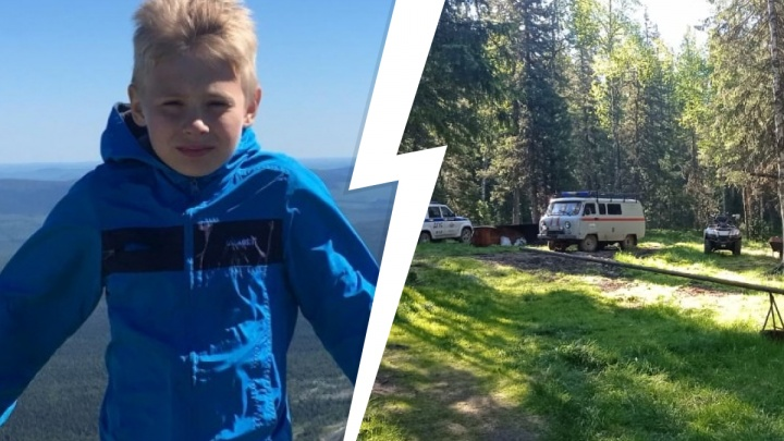 Ищут больше 160 человек и вертолет: что известно о поисках 9-летнего мальчика в уральской тайге