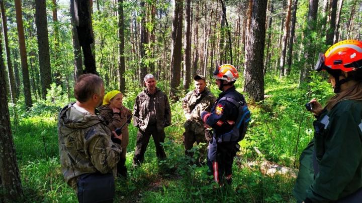 На Урале ищут выносливых смельчаков, которые помогут остановить пожар в природном заповеднике