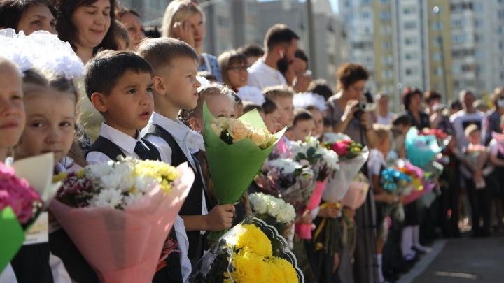 Стало известно, как 1 сентября обеспечат безопасность в школах Самары