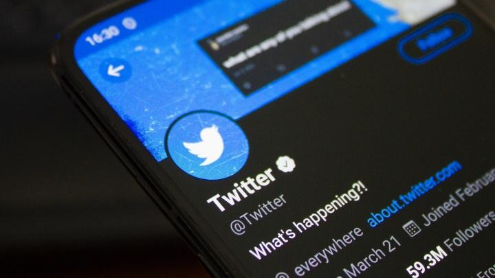 Роскомнадзор пообещал заблокировать Twitter через месяц