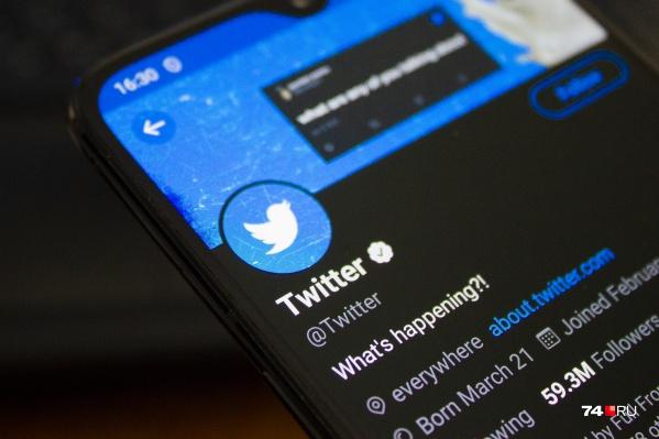 На прошлой неделе Роскомнадзор отчитался о «штатном замедлении» Twitter