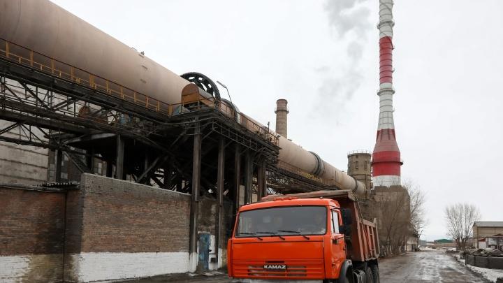 Губернатор потребовал от красноярских заводов объективно давать данные о выбросах