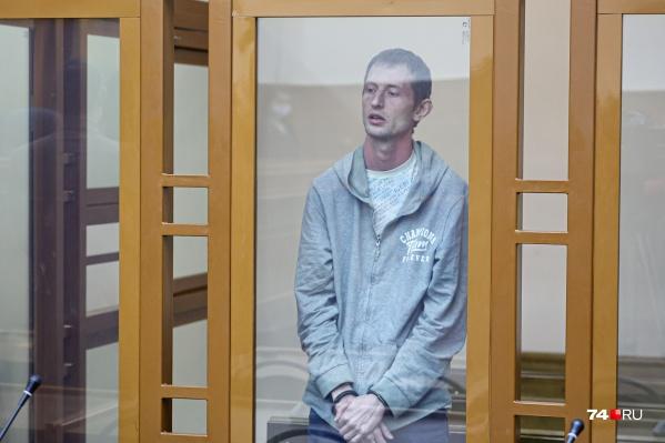 Анатолий Шанауров за две с небольшим недели убил шестерых