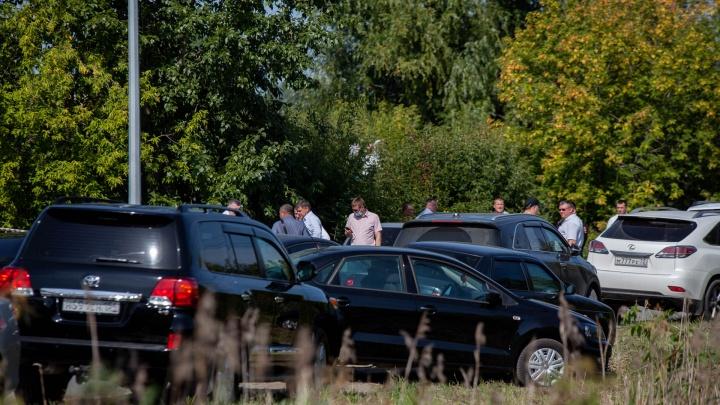СКР официально: нашли подозреваемого в убийстве Насти Муравьёвой