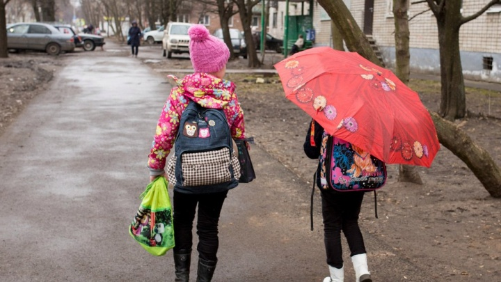 Если бы не мама подруги, нашли бы раньше: в Рыбинске разыскали пропавшую 10-летнюю девочку