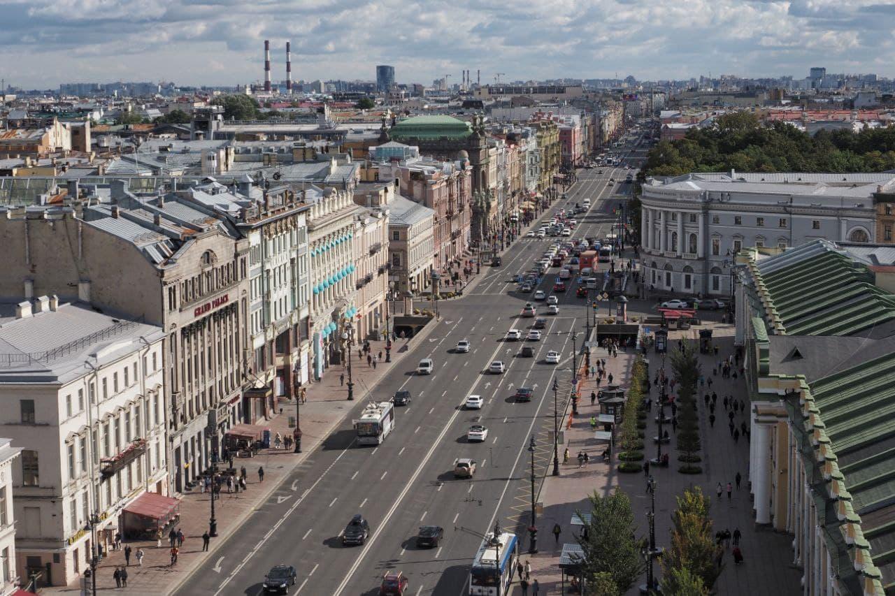 автор фото Михаил Огнев/«Фонтанка.ру»