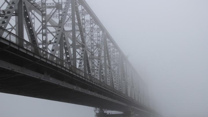 Готовимся к пробкам: 13 октября закроют Северодвинский мост