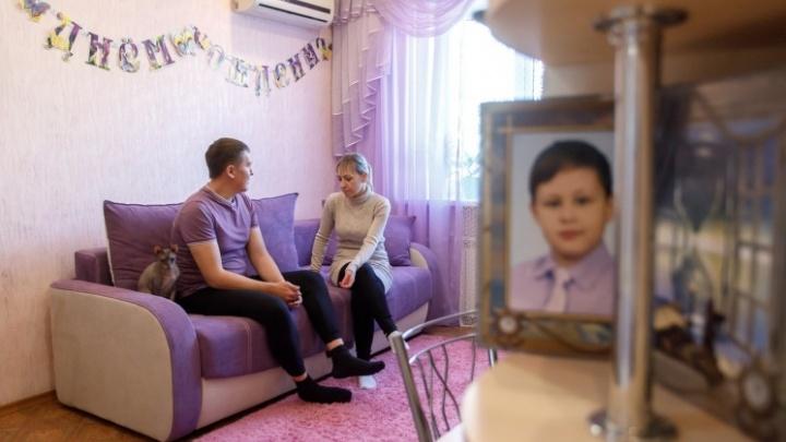 Волгоградского школьника, обвиняемого в терроризме, не выпускают из психбольницы