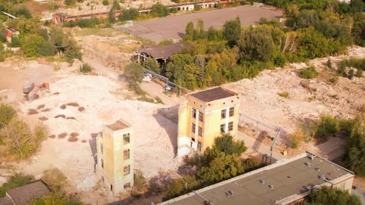 Названы сроки строительства школы на территории ЗИМа